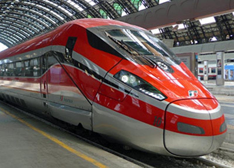La prevenzione viaggia sulle Frecce di Trenitalia