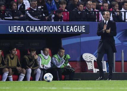 #ChampionsLeague - Juventus, Buffon: