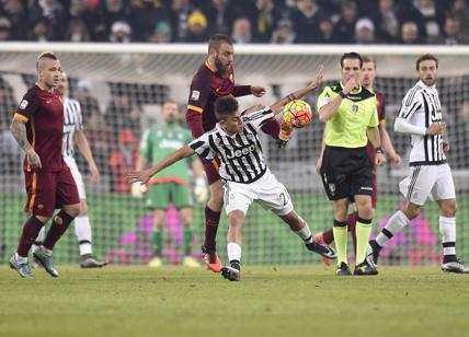 Juventus, clamorosa offerta per De Rossi: ecco la risposta del centrocampista