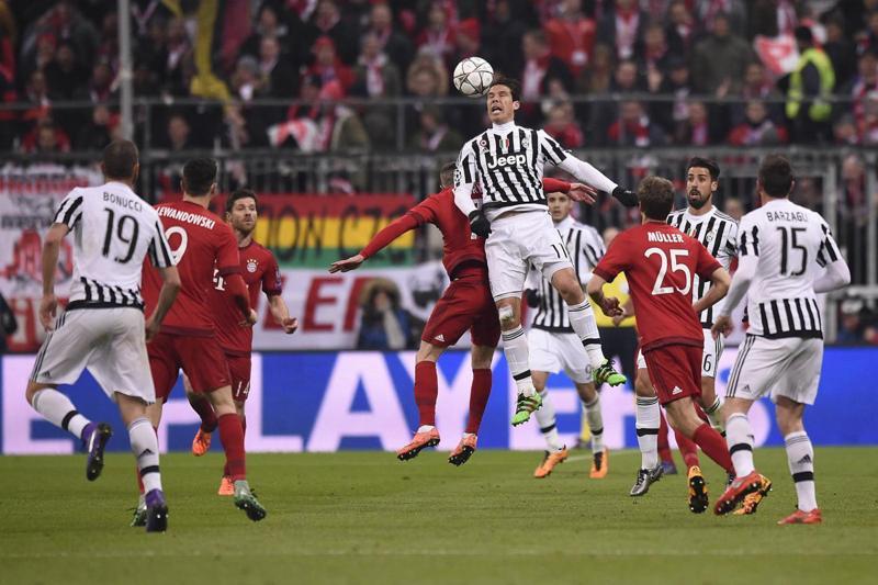 Juventus e Genoa tornano a parlare di calciomercato
