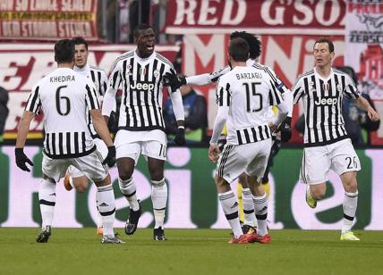Calciomercato Juventus, il Manchester propone Mata per Pogba