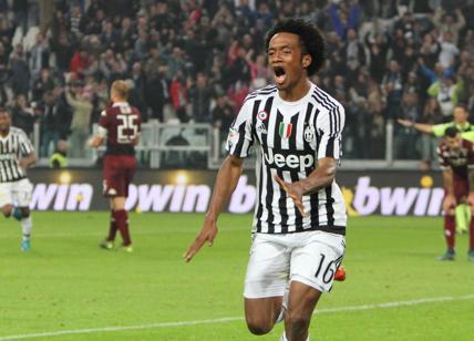 Mercato Juventus, pronto il rilancio per Cuadrado
