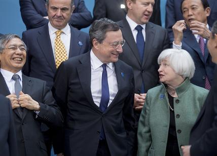 Giappone: BoJ lancia nuovo Qe, inflazione