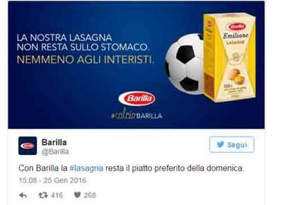 Carpi: Lasagna