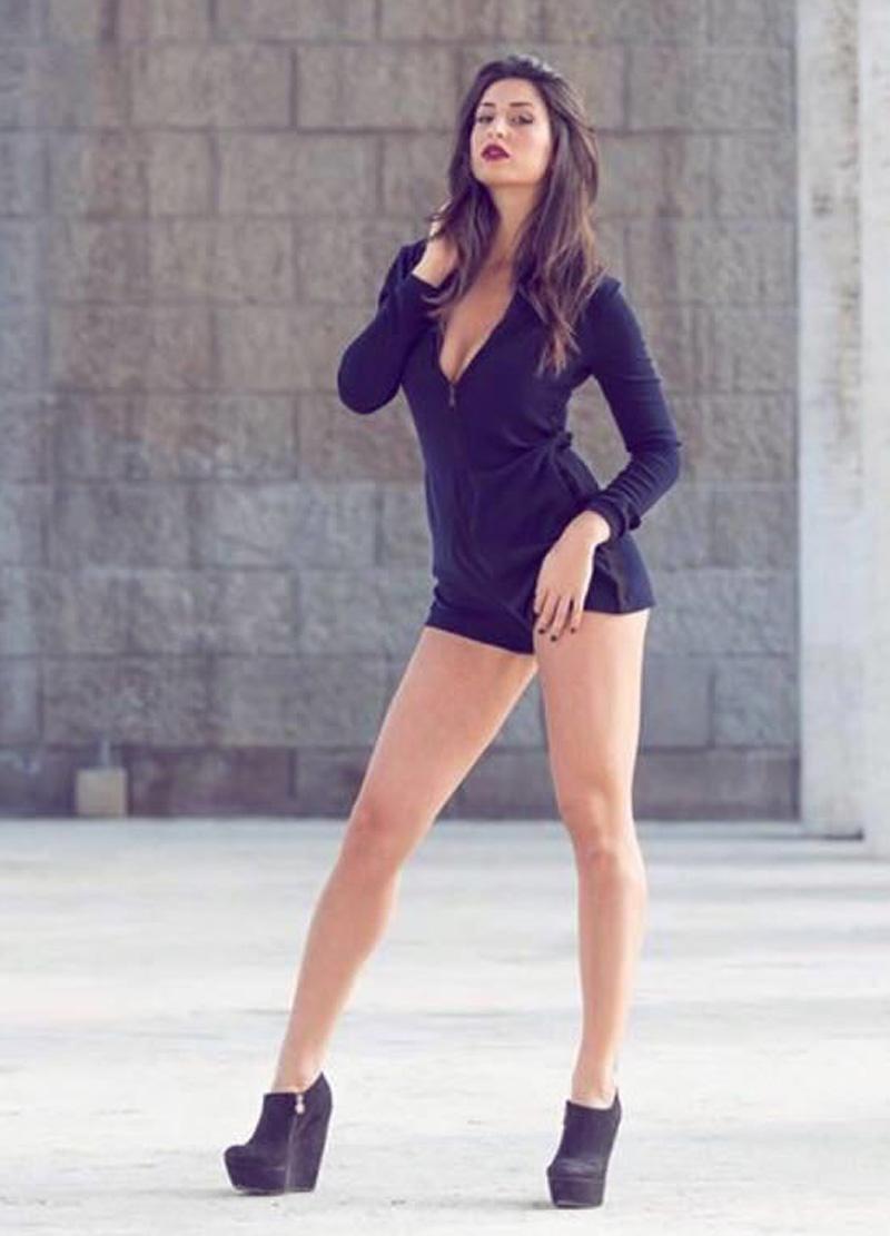 Livia Canalis nude (56 photos), pictures Selfie, Twitter, in bikini 2016