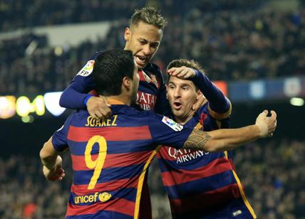 Neymar, domani visite col Psg? E aggirerebbe così il FFP