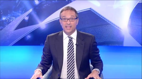 MARCO FORONI È IL NUOVO DIRETTORE DI FOX SPORTS ITALIA - SANDRO SABATINI ALLA CONDUZIONE DI PREMIUM CHAMPIONS LEAGUE E CAPOREDATTORE DELLA REDAZIONE CALCIO
