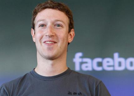 Facebook, Mark Zuckerberg indagato in Germania