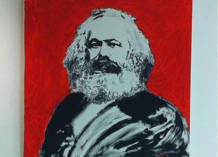 Lotta classe assente nelle brigate fucsia Marx figura come hate speech?