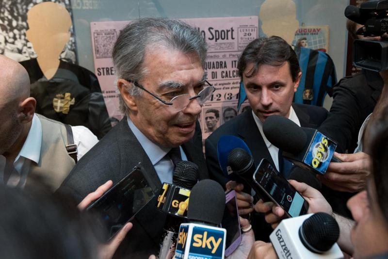 Moratti di nuovo presidente dell'Inter? Suning lo chiama. E lui...