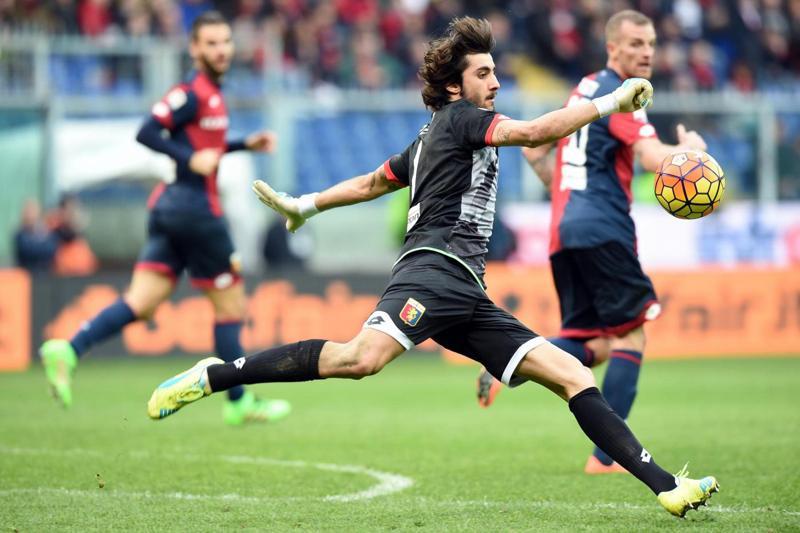 Calciomercato Juventus, Mattia Perin per il dopo Buffon
