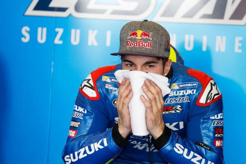 """Vittoria di Vinales vince a Silverstone. """"Sogno che si realizza"""""""