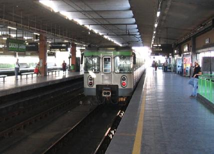 Metro 2 Milano