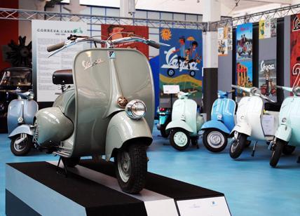 Museo Piaggio cresce e si rinnova