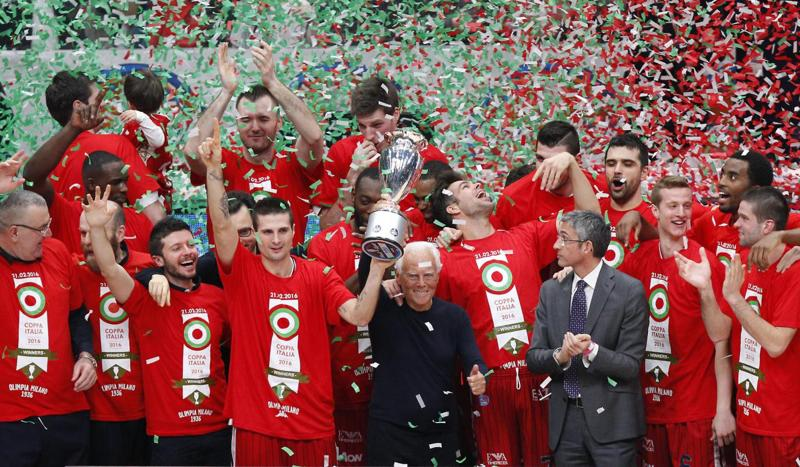 Milano, Cantù e Varese regalano emozioni ai tifosi