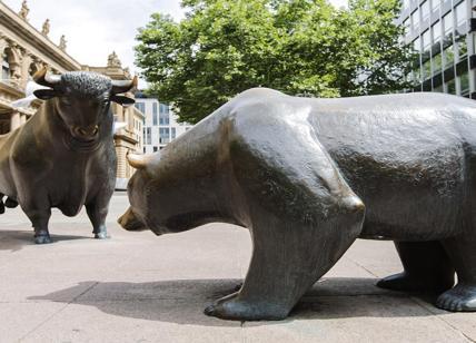 Borsa, inchiesta approfondita Ue su fusione Francoforte - Londra