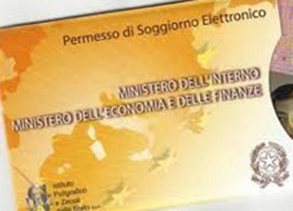Padova: permesso di soggiorno per valore civile a due ...