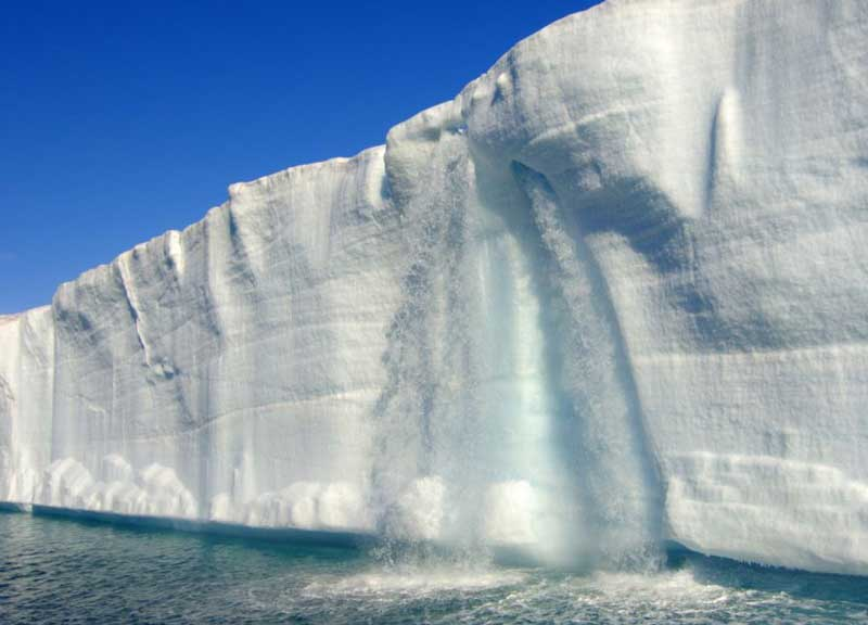 Risale a 14mila anni fa l'ultima grande fusione della calotta glaciale artica che ha causato l'immissione negli oceani di grandi volumi di acque fredde e dolci