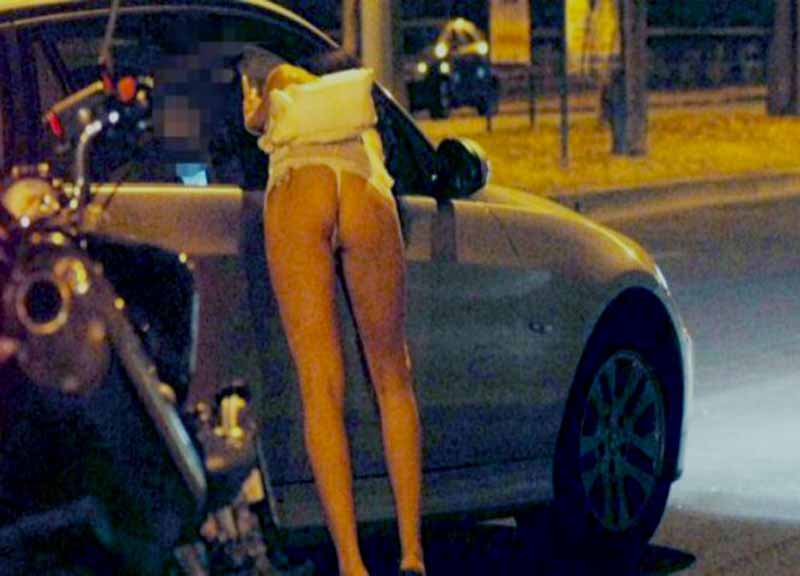 come scoparla prostitute a roma
