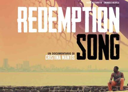 Redemption Song di Mantis in concorso a Visioni dal mondo