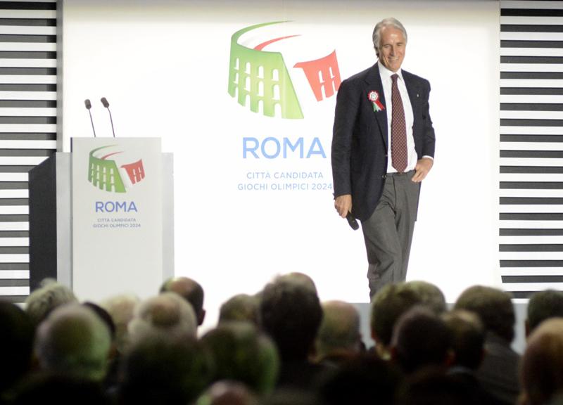 Il mondo della politica, della cultura e dello sport è stato in questi giorni, destabilizzato, dal No della Sindaca di Roma, Virginia Raggi alle Olimpiadi 2024