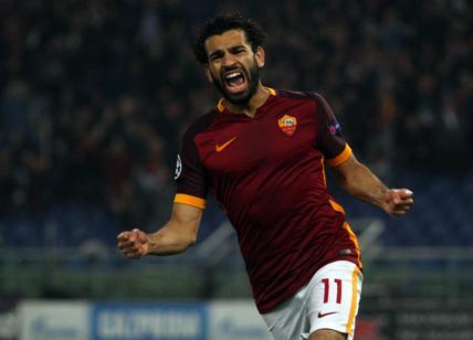 Salah alla Roma, ufficiale il riscatto dal Chelsea