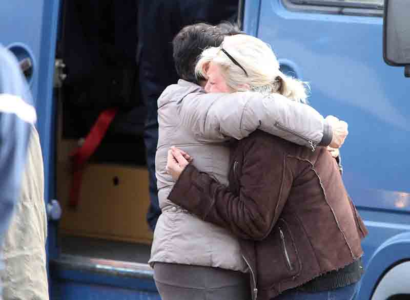 Spagna, 24 feriti in incidente bus a Barcellona, molti turisti. Tre sono gravi