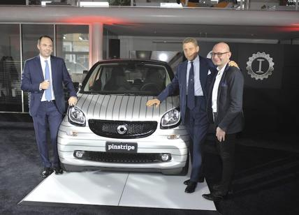 Smart Garage Italia Collection: per essere esclusivi