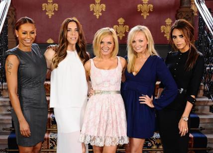 Le Spice Girls torneranno insieme: trovato l'accordo (multimilionario)