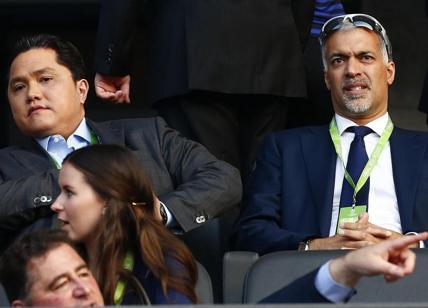 Inter, Suning pronto a mandar via anche il ceo Bolingbroke