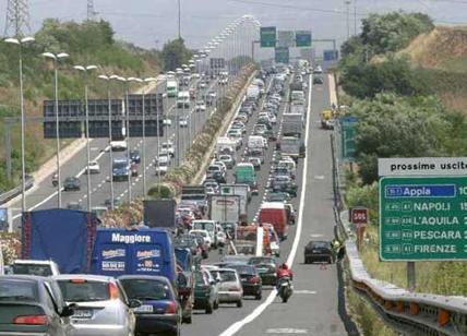 Roma, contro il troppo smog arriva un nuovo blocco del traffico