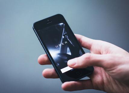 Uber, compromesso e accordo per la Cina