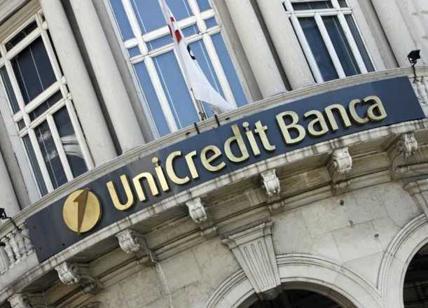 Unicredit cede il 10% di Fineco a sconto per 328 milioni