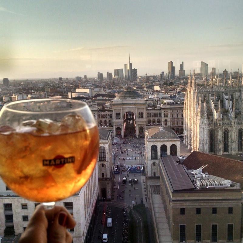 Awesome Terrazza Martini Milano Aperitivo Prezzo Gallery - Idee ...