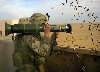 Commissione parlamentare, cittadini a rischio uranio a causa attività Forze Armate
