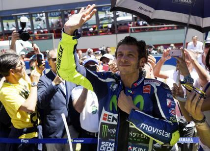 Arriva il via libera dei medici: Rossi correrà al Mugello