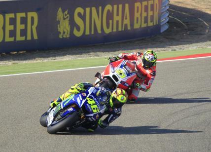 MotoGp Austria, Iannone: