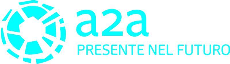 A2A rivista il logo per raccontare con più efficacia e immediatezza i propri valori
