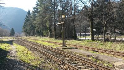 Servizi ferroviari: Legambiente presenta