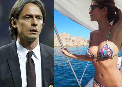 Filippo Inzaghi ed Alessia Ventura tornano insieme