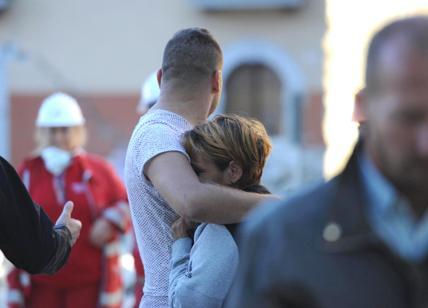 Terremoto Amatrice, sale ancora il bilancio delle vittime