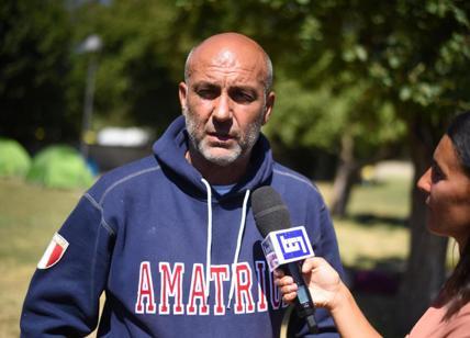 Maltempo, crolla palazzo a Ladispoli. 2 morti una vittima a Cesano