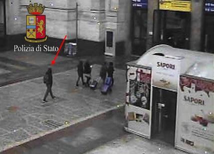 Terrorismo. Polizia scientifica conferma che Amri Anis ha usato la stessa…