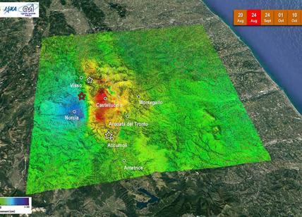 Terremoto: entro stasera pronte 6 grandi tende per 240 persone