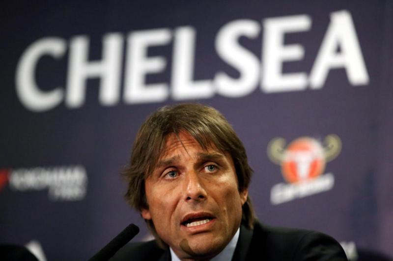 Antonio Conte rivoluziona il Chelsea: via i senatori vecchi. Ecco la lista. Ok di Abramovic