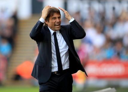 Chelsea, Antonio Conte torna alla carica per Bonucci dalla Juventus