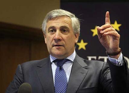 Tajani candidato Ppe a Europarlamento, saro' presidente consenso