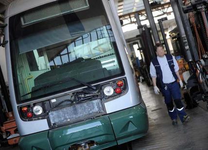 Trasporto pubblico: mezzi ATAC in tilt a Roma per riprogrammazione