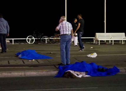 Nizza: il neonato perso e poi ritrovato grazie a Facebook
