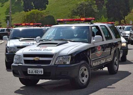 Brasile, cadavere è di ambasciatore greco: chiesto arresto moglie